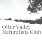 Otter Valley Naturalists Club